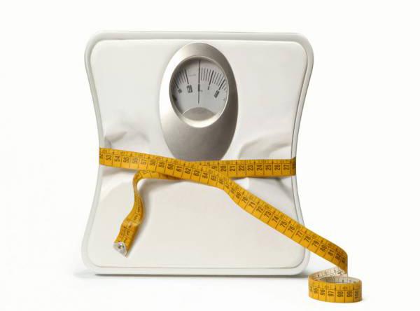 Diéta eredményeinke ellenőrzésére inkább mérőszalagot használjunk - jópatikus