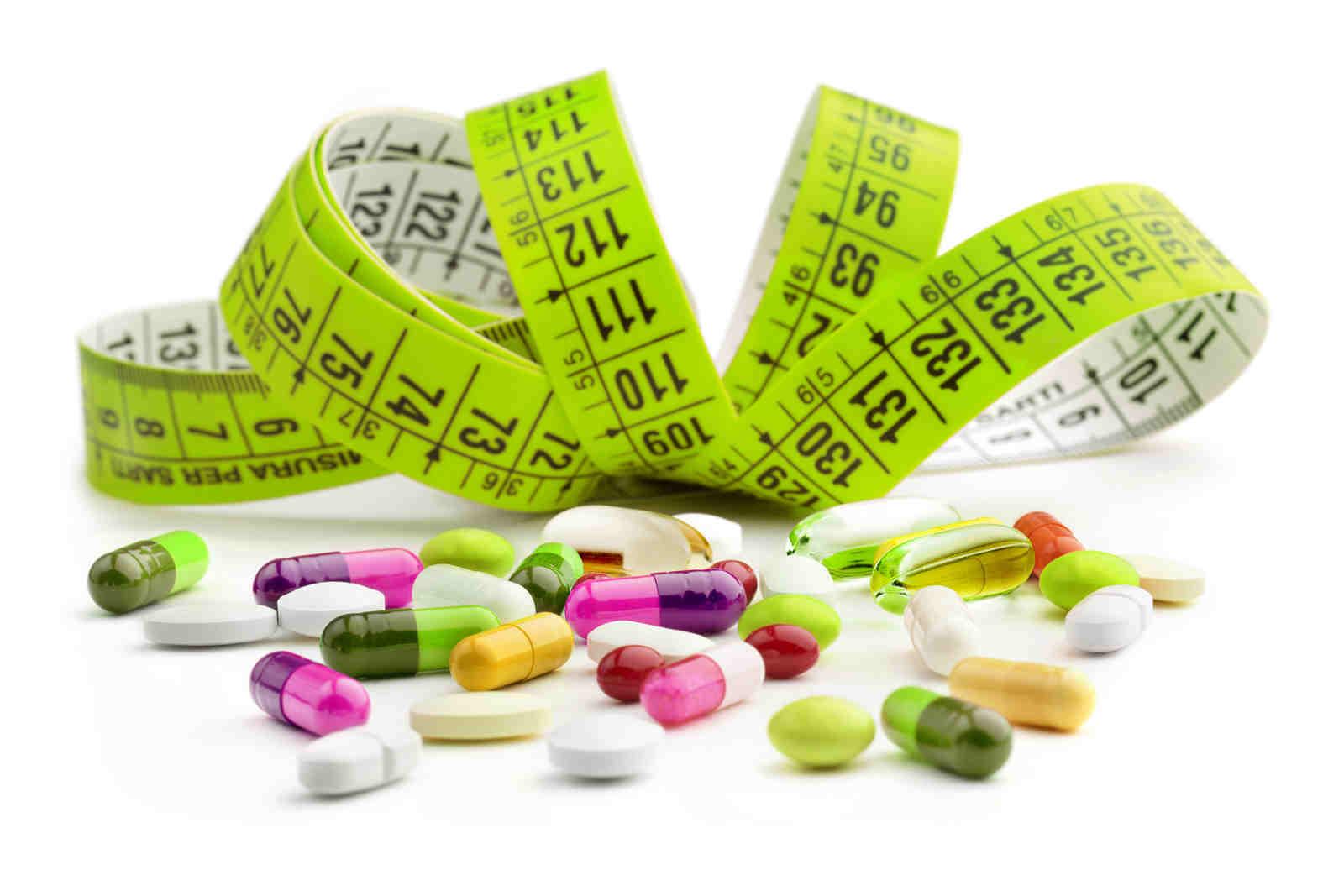 Diétás étrend vs fogyókúrás tabletta - jopatikus.hu