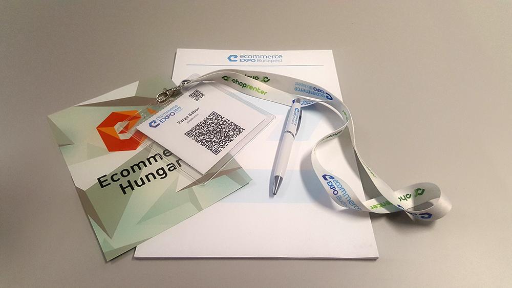 Jopatikus.hu az Ecommerce Expo 2019-en