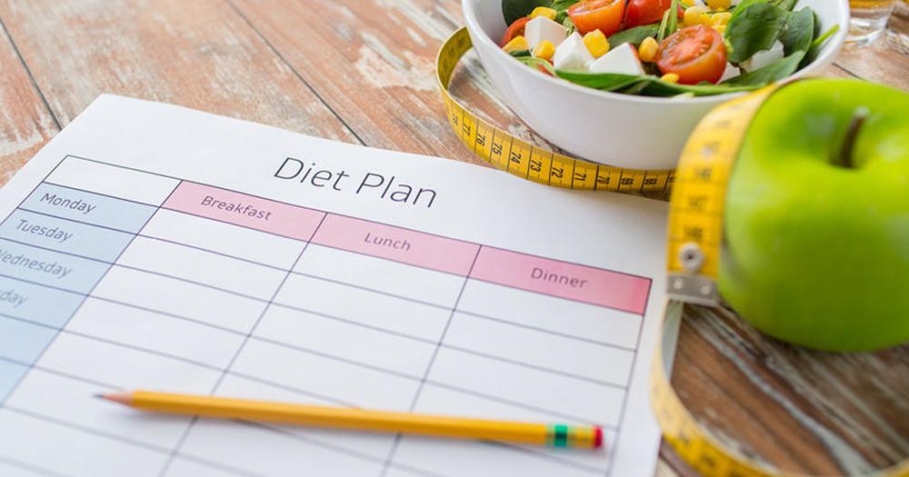 Hatékony fogyás csak hatékony fogyókúra eredménye lehet
