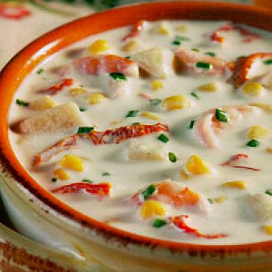 Diétás étrend - Kefires mexikói leves - jopatikus