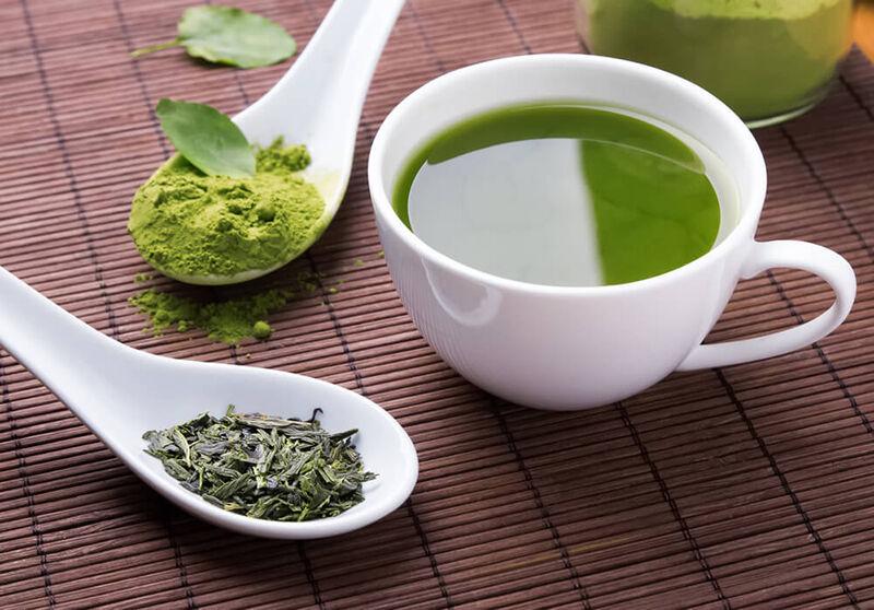 Matcha tea, a zöld teák legerősebbje - jópatikus