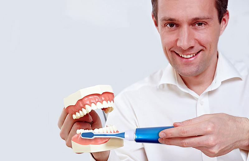 Mivel mossunk fogat? - jopatikus