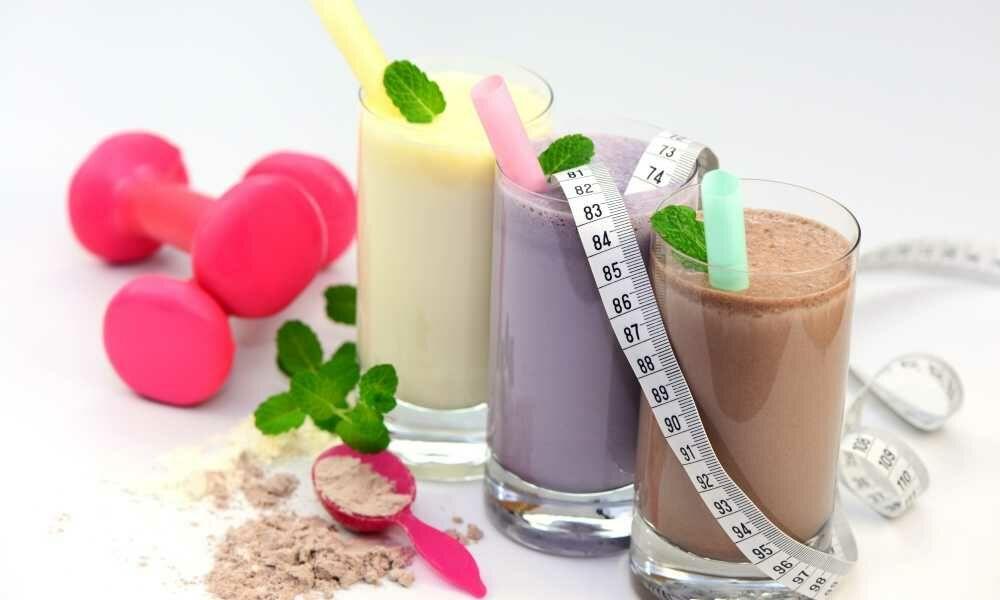 Shakeok diétához - jópatikus