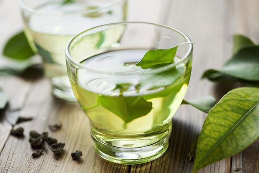 Zöld tea, a fogyasztó teák legismertebbike - Jópatikus.hu