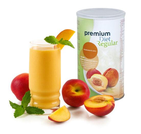 Ellenőrzési fázis - Premium Diet Regular 1x