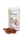 Premium Diet Regular + Sensitive - vaníliás-mandulás ízű