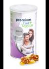 Premium Diet Regular +Relax - diós-mézes