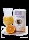 Premium Goodcare Fiberdrink - narancs ízű