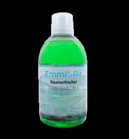 Emmi-Air légfrissítő - citrus és zöld tea illattal (500ml)