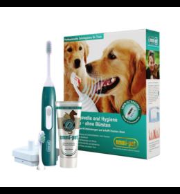 Emmi-pet ultrahangos fogkefe állatoknak - alapkészlet