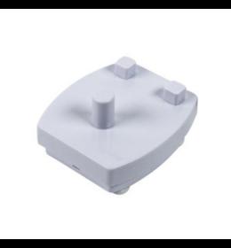 Emmi-dent univerzális töltő (Metallic, Platinum és Pet fogkefével is kompatibilis)