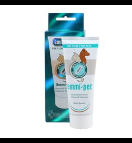 Emmi-pet ZA ultrahangos fogkrém állatoknak (75ml)
