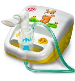 LD212C kompresszoros inhalátor gyerekeknek