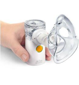 LD812U ultrahangos inhalátor, hordozható inhalátor