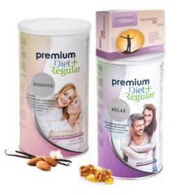 Premium Diet Program - Folytatás 5 - AKCIÓS csomag