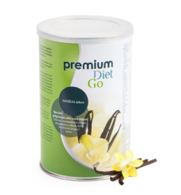 Premium diet regular ára