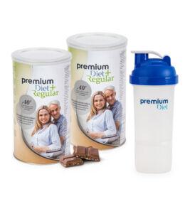 Premium Diet, akció, ajándék