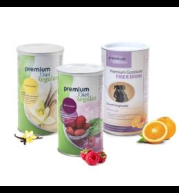 Premium Diet Akciós folytatás csomag III.
