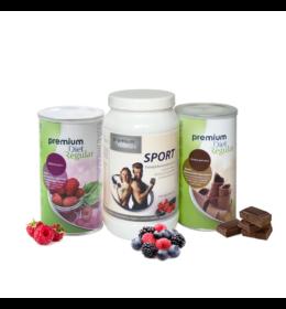 Premium Diet - Diéta és Sport összeállítás