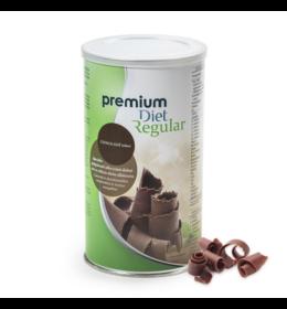 Premium Diet Regular - csokoládé ízű (465g/30adag)