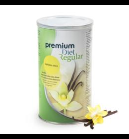Premium Diet Regular - vanília ízű (465g/30adag)