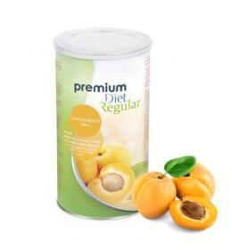 Premium Diet Regular - sárgabarack ízű (440g/25 adag)