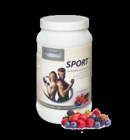 Premium Goodcare Sport fehérje koncentrátum