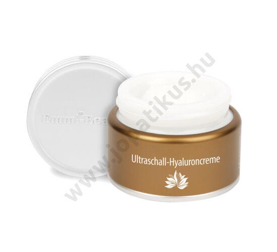 Emmi-skin H - ultrahangos hyaluronkrém