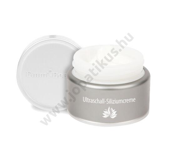 Emmi-skin S - ultrahangos szilíciumkrém