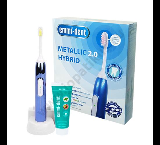 Emmi-dent metallic ultrahangos fogkefe