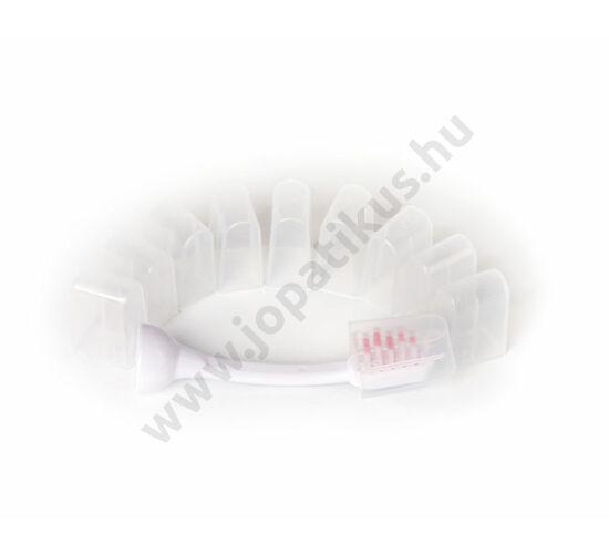 emmi-dent fogmosás, ultrahangos fogkefe, Emmi-dent ultrahangos fogkefe