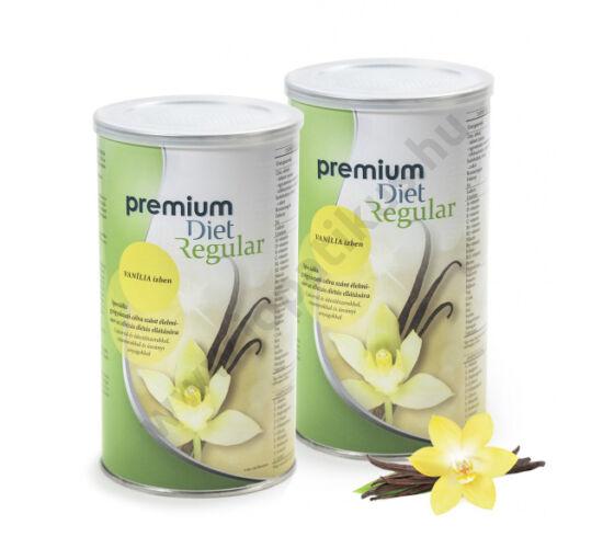 Premium Diet Regular csomag - Folytatás 8 - AKCIÓS összeállítás