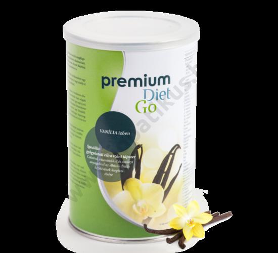 Premium Diet Go - fogyókúra, diéta program megkezdéséhez