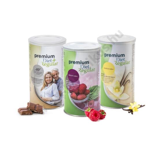 Premium Diet, a hatékony fogyókúra program - akciós csomag