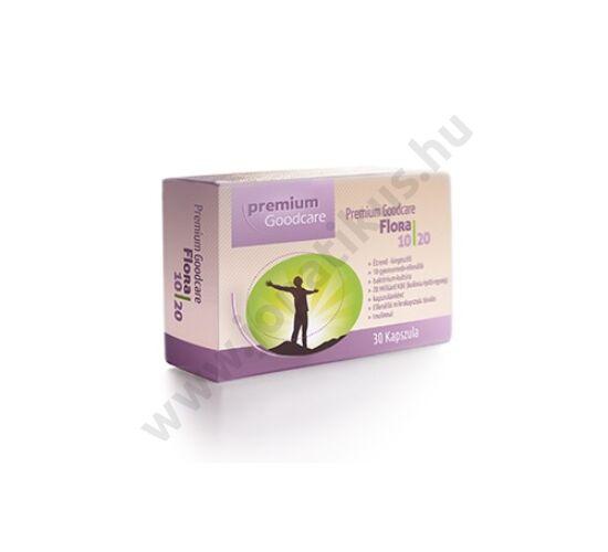 Premium Goodcare Flora 10|20 (30x)