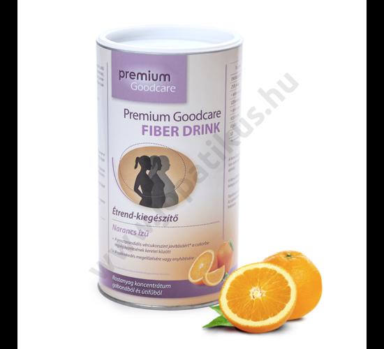 Premium Goodcare Fiber drink