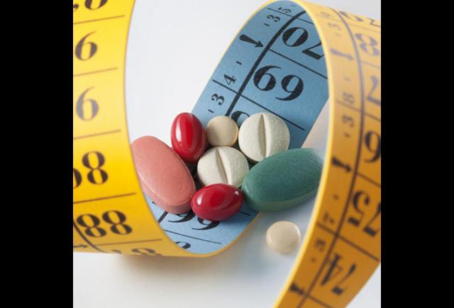 hatékony fogyókúrás gyógyszerek)